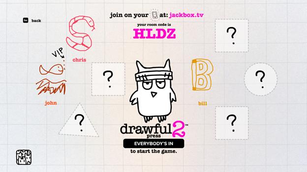Drawful 2 screenshot