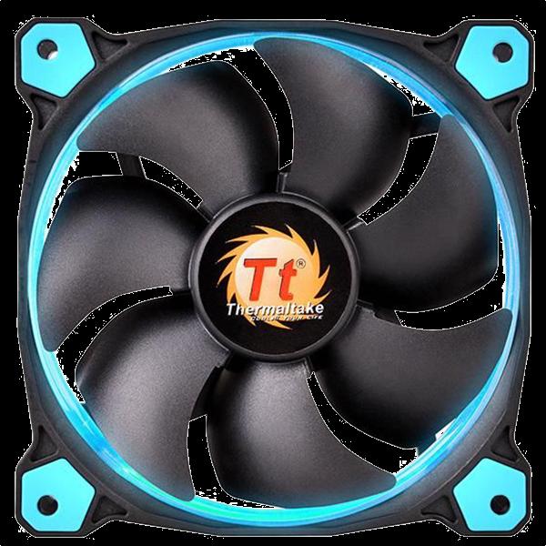 fans-thermaltake-blue