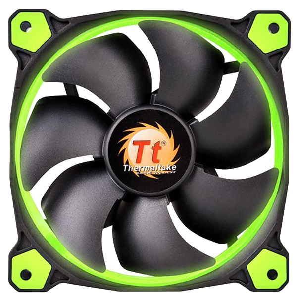 fans-thermaltake-green