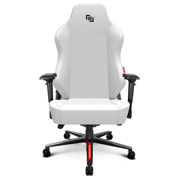 Maingear Forma R Gaming Chair White Black Maingear