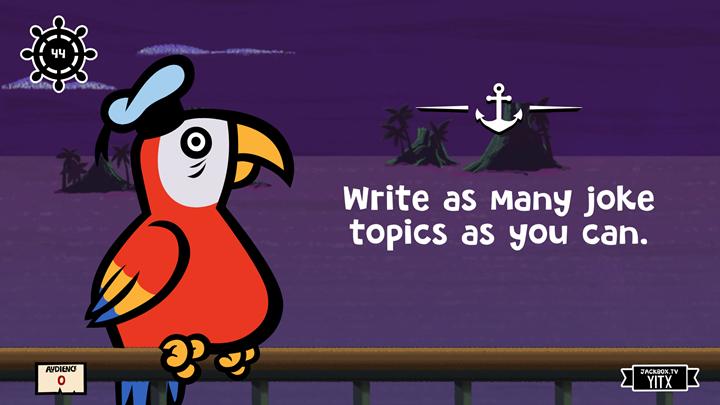 Joke Boat screenshot
