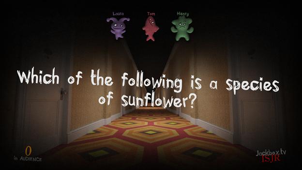 Trivia Murder Party 2 screenshot
